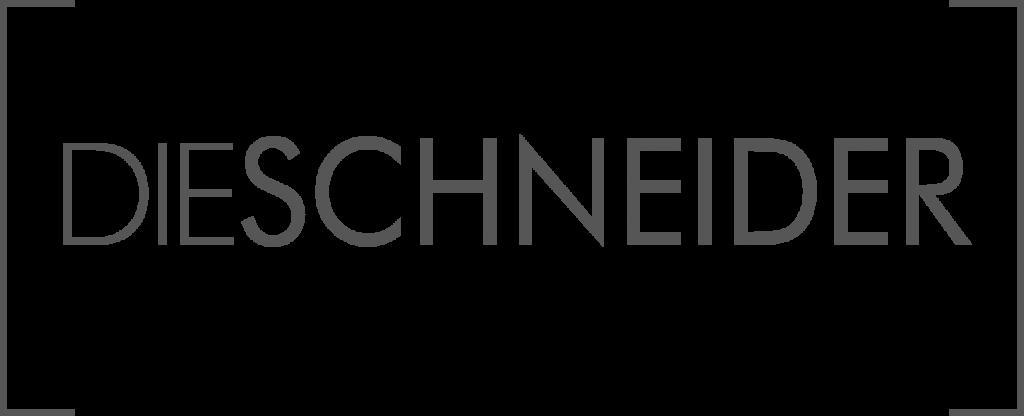 Logo Die_Schneider_Werbeagentur_Wien_pur