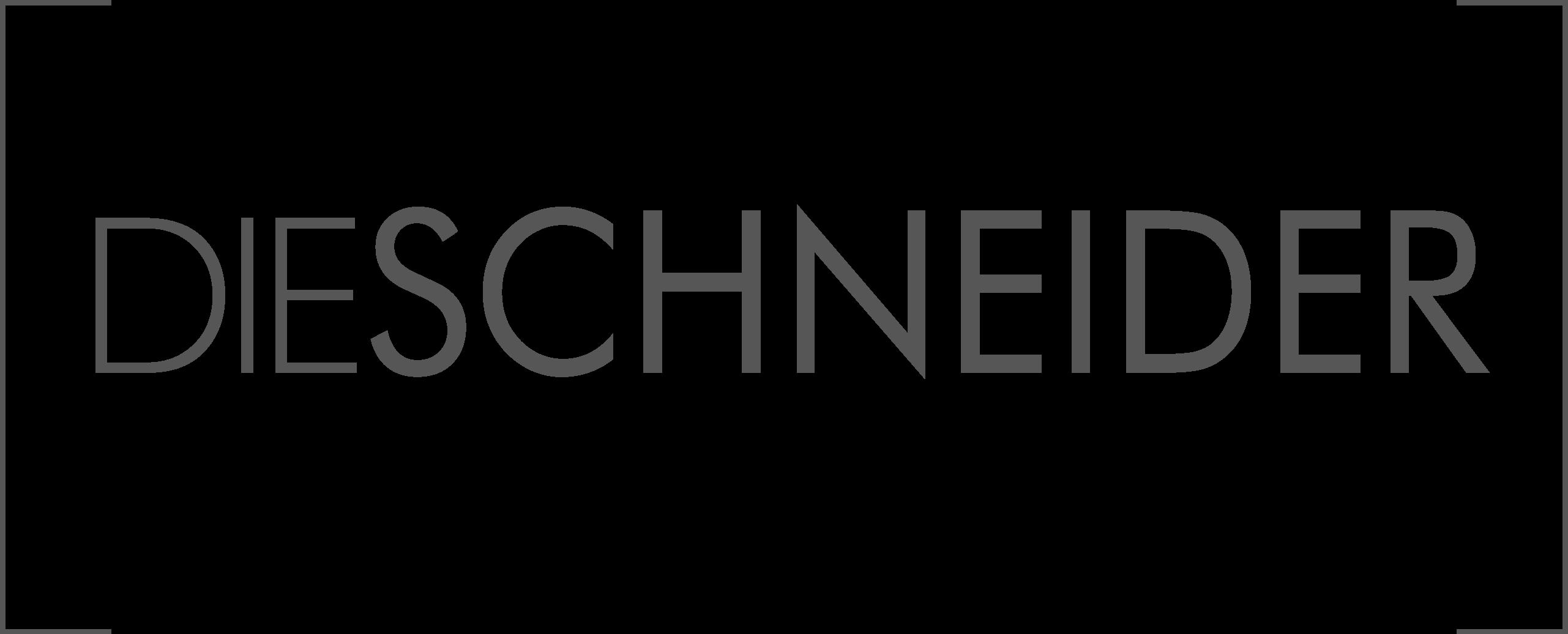 Logo von Die Schneider - Agentur für wertebasiertes Marketing