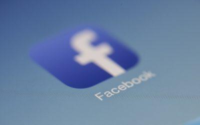 Wir sind jetzt mal auch in Facebook!