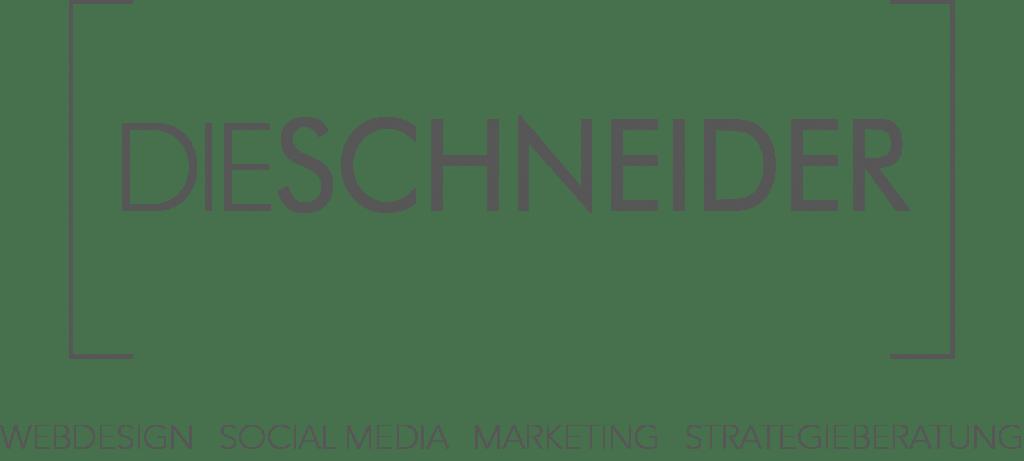 Logo von die Schneider e.U. Werbeagentur und Unternehmensberatung